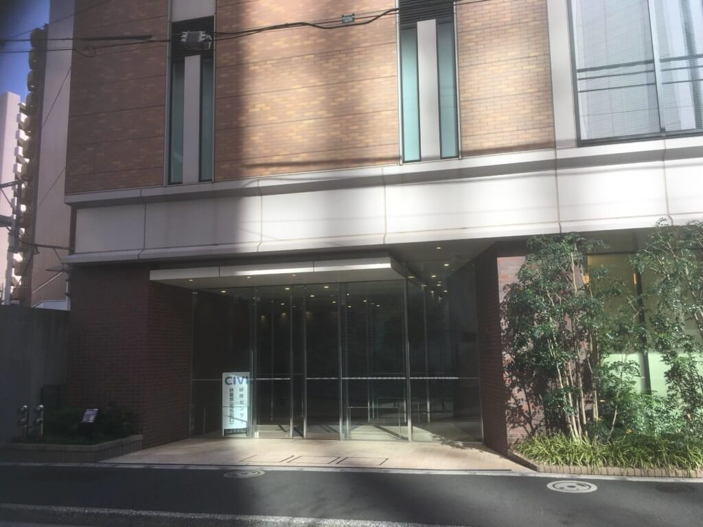 東京会場(CICI研修センター秋葉原)写真1